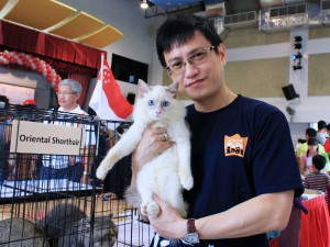 PA's (People's Association) Pets Idol