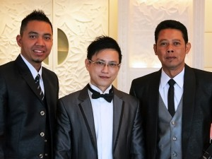 CFA International Division (Asia/Latin America) Awards Banquet