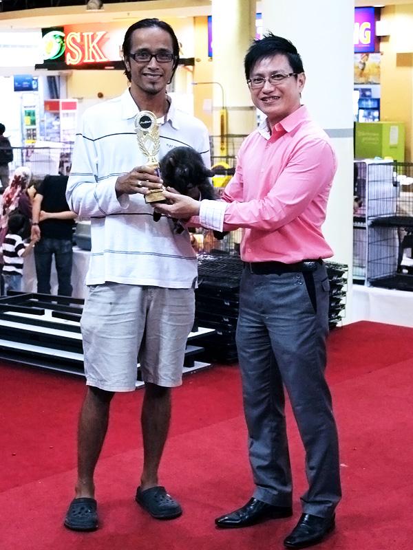 Kuala Lumpur, Malaysia Judging 2012