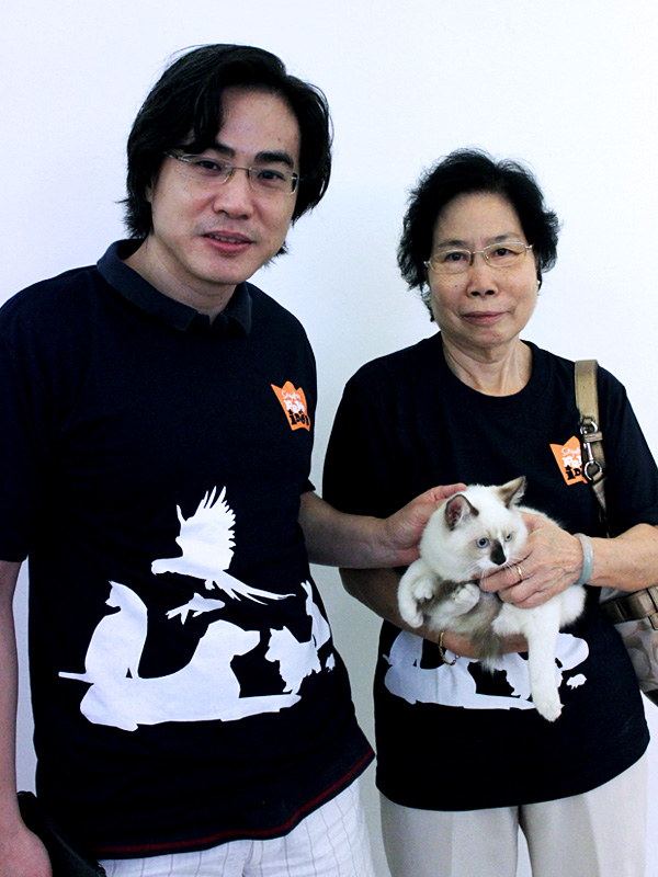 PA's (People's Association) Pets Idol Competition @ Leng Kee CC